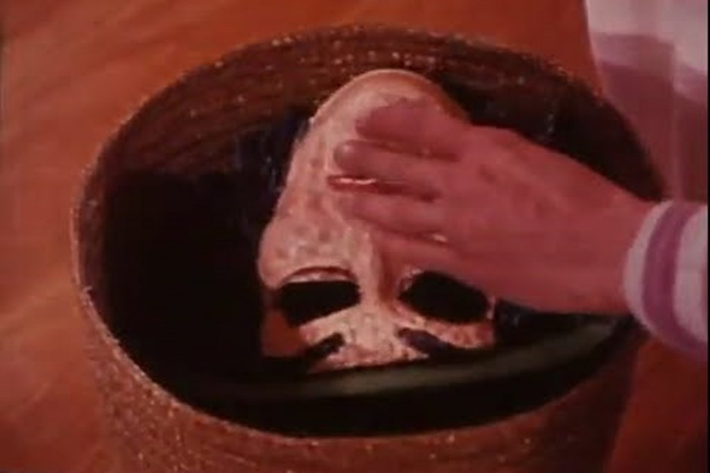 kast masken