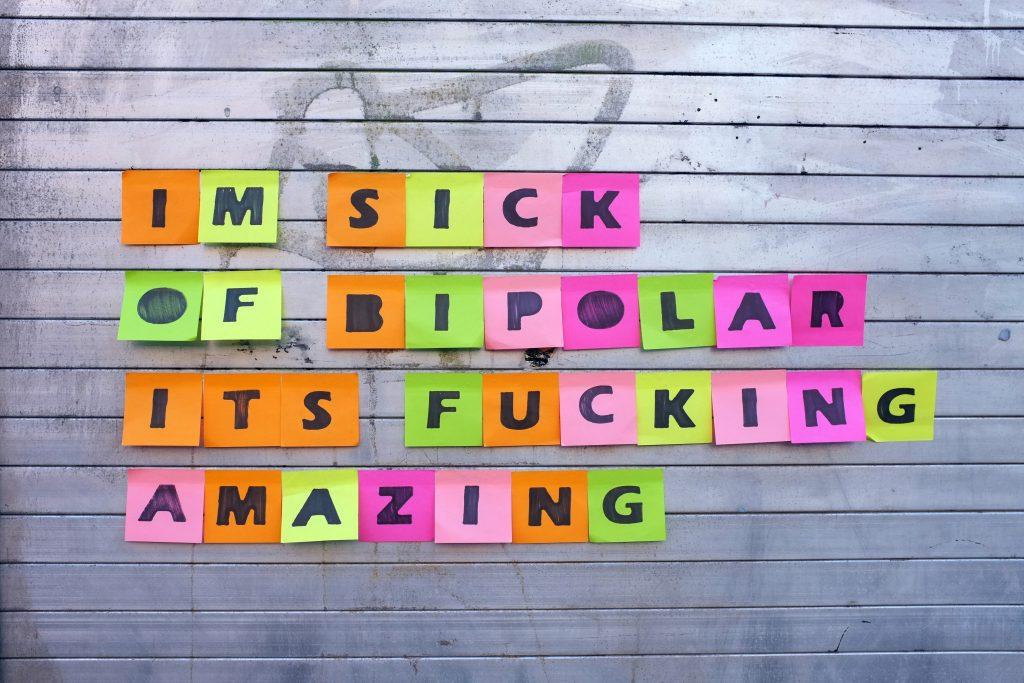 Hva er bipolar lidelse