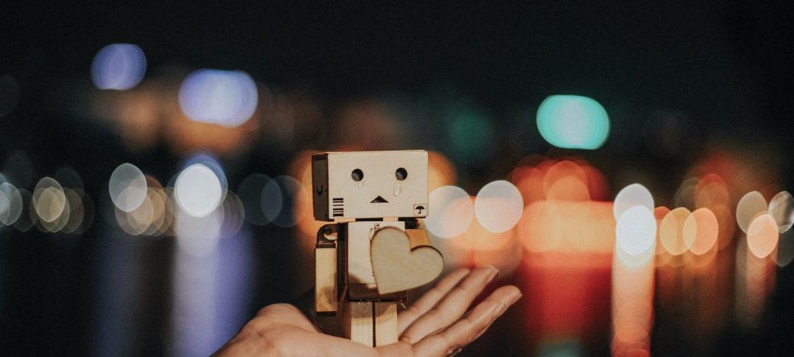 kjærlighetssorg