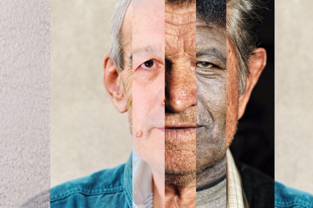 eldre og psykisk helse