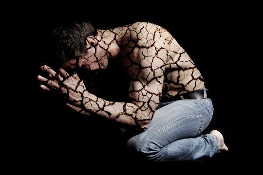 kompleks posttraumatisk stress lidelse