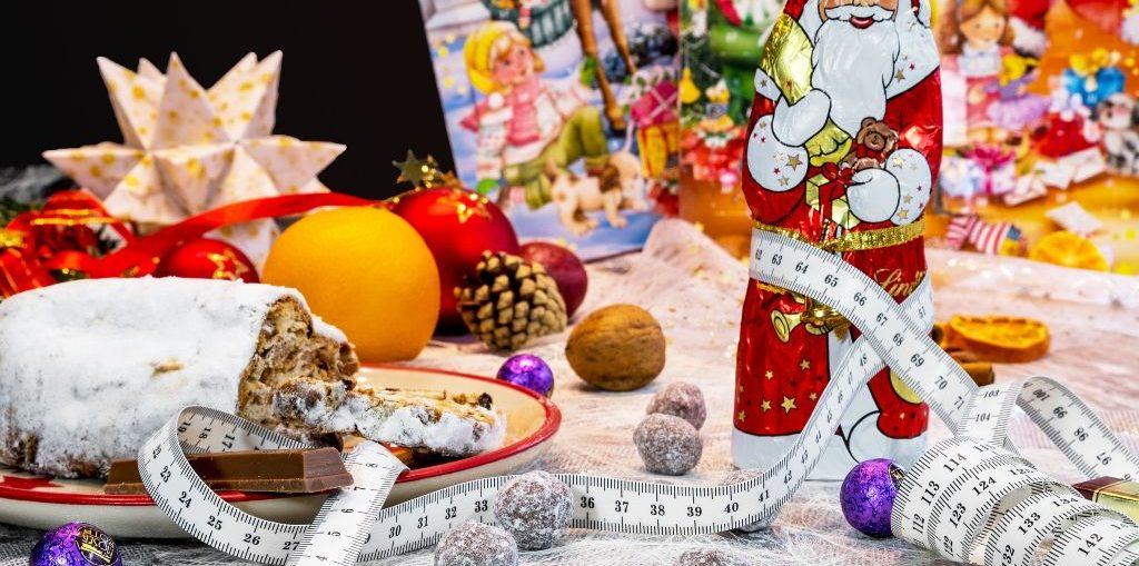 spiseforstyrrelse i julen