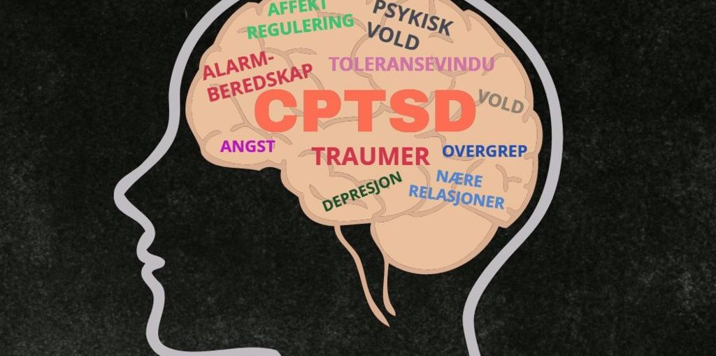 kompleks PTSD