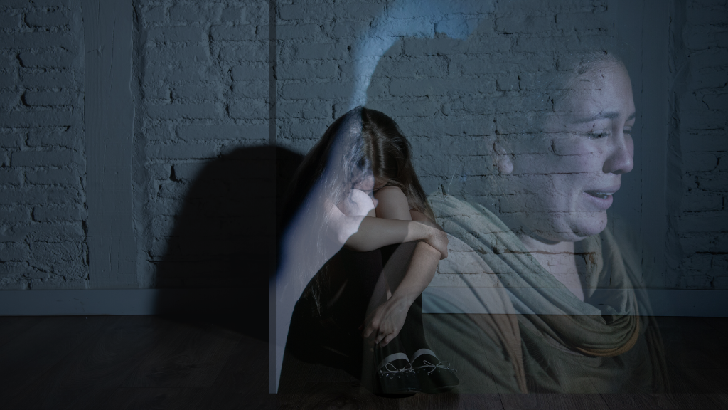 Krenkede barn blir syke voksne