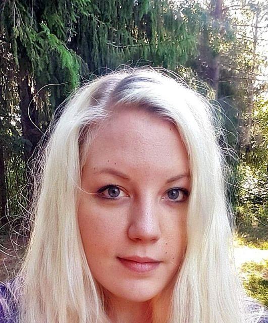 May Kristine